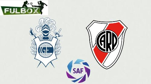 Gimnasia vs River Plate