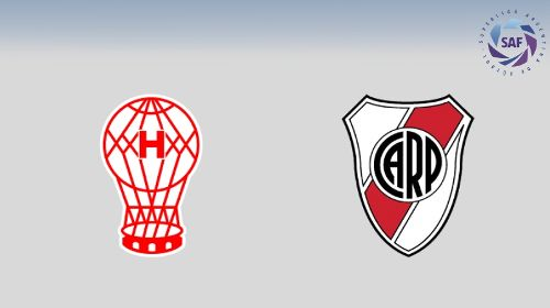 Huracán vs River Plate