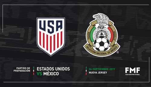 México vs Estados Unidos
