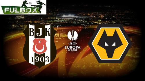 Besiktas vs Wolves
