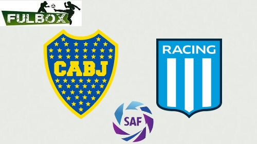 Boca Juniors vs Racing EN VIVO Hora, Canal, Dónde ver Jornada 10 Superliga Argentina 2019