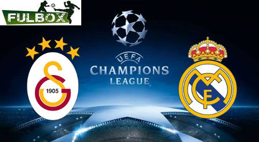 Galatasaray vs Real Madrid EN VIVO Hora, Canal, Dónde ver Jornada 3 Champions League 2019-2020