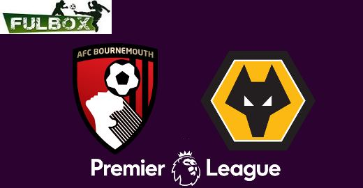 Bournemouth vs Wolves EN VIVO Hora, Canal, Dónde ver Jornada 13 Premier League 2019-2020