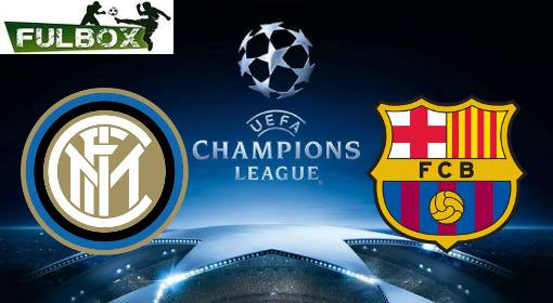 Resultado: Inter de Milán vs Barcelona [Vídeo Resumen Goles] Jornada 6 Champions League 2019-2020