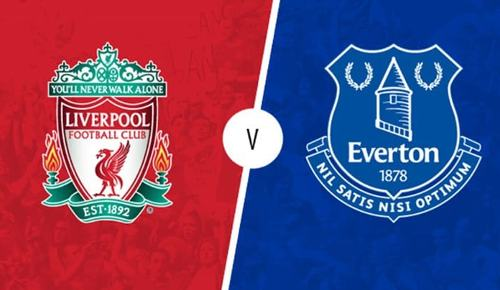 Liverpool vs Everton EN VIVO