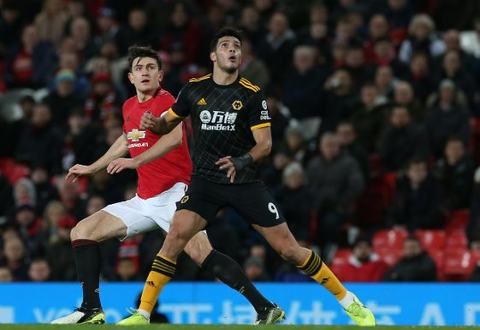 Manchester United vs Wolves 1-0 FA Cup 2019-2020