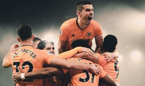 [Vídeo] Resultado, Resumen y Goles Wolves vs Liverpool 1-2 Premier League 2019-2020
