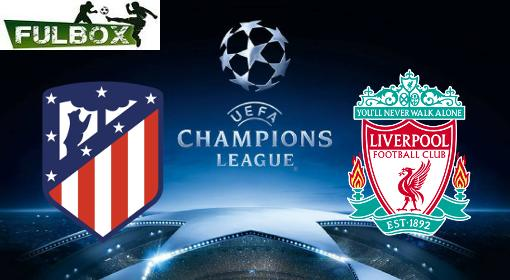 Atlético de Madrid vs Liverpool EN VIVO Hora, Canal, Dónde ver Octavos de Final Champions League 2019-2020