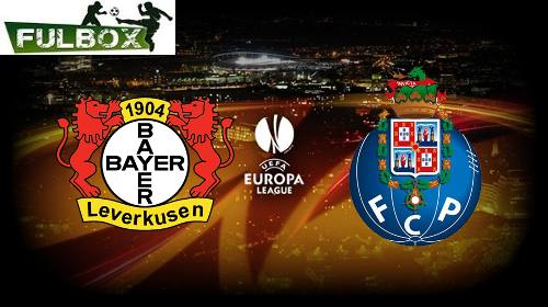 Bayer Leverkusen vs Porto