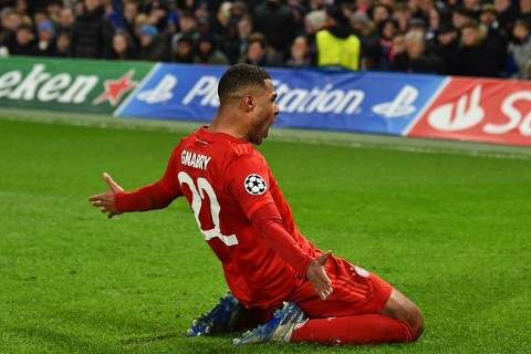 Chelsea vs Bayern Múnich 0-3 Octavos de Final Champions League 2019-2020