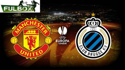 Manchester United vs Brujas EN VIVO Hora, Canal, Dónde ver 16avos de Final Europa League 2019-2020
