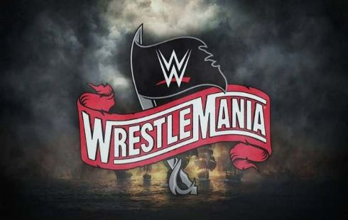 WWE Wrestlemania EN VIVO