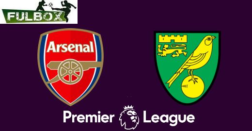 Resultado: Arsenal vs Norwich [Vídeo Resumen Goles] Jornada 32 Premier League 2019-2020