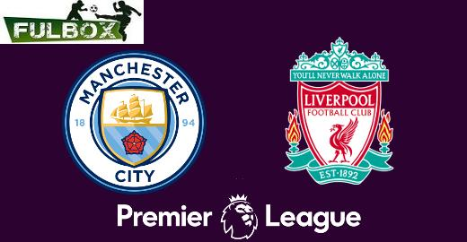 Resultado: Manchester City vs Liverpool [Vídeo Resumen Goles] Jornada 32 Premier League 2019-2020