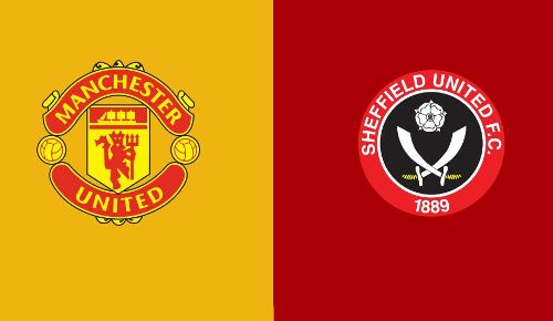 Manchester United vs Sheffield