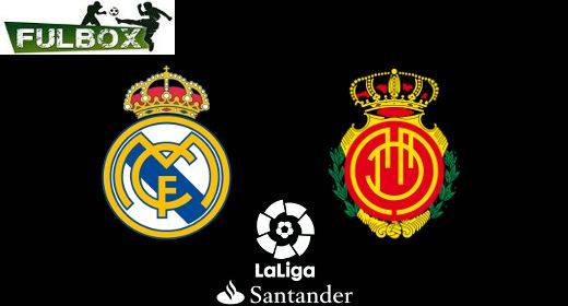 Real Madrid vs Mallorca