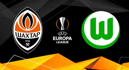 Resultado: Shakhtar vs Wolfsburg [Vídeo Resumen Goles] Octavos de Final Europa League 2019-2020