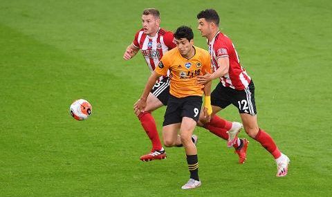 [Vídeo] Resultado, Resumen y Goles Sheffield vs Wolves 1-0 Jornada 34 Premier League 2019-2020