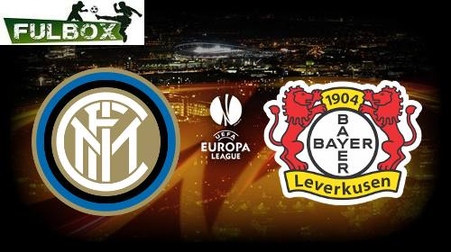 Inter de Milán vs Bayer Leverkusen EN VIVO Hora, Canal, Dónde ver Cuartos de Final Europa League 2019-2020