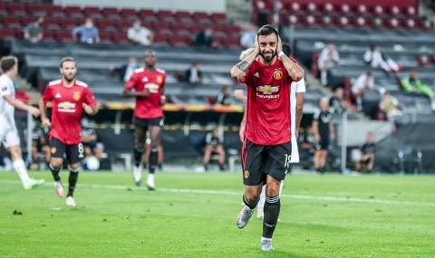 [Vídeo] Resultado, Resumen y Goles Manchester United vs Copenhague 1-0 Europa League 2019-20