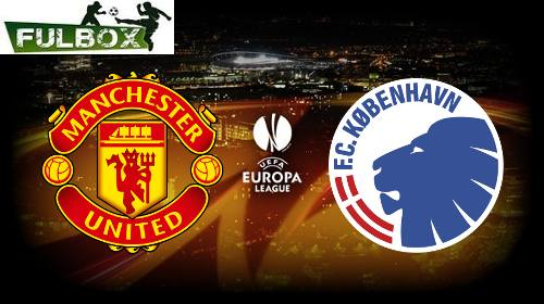 Manchester United vs Copenhague EN VIVO Hora, Canal, Dónde ver Cuartos de Final Europa League 2019-2020