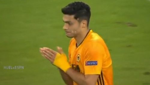 [Vídeo] Resultado, Resumen y Goles Wolves vs Sevilla 0-1 Europa League 2019-20