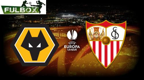 Resultado: Wolves vs Sevilla [Vídeo Resumen Gol] Cuartos de Final Europa League 2019-2020