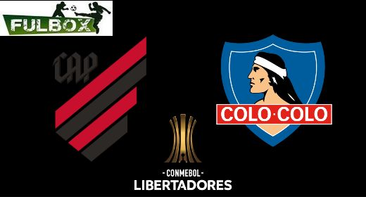 Athletico Paranaense vs Colo Colo