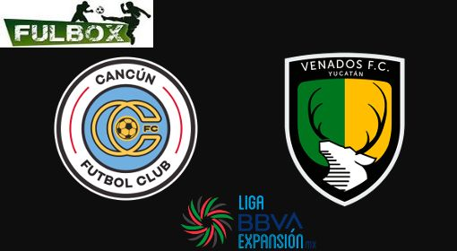 Cancún vs Venados