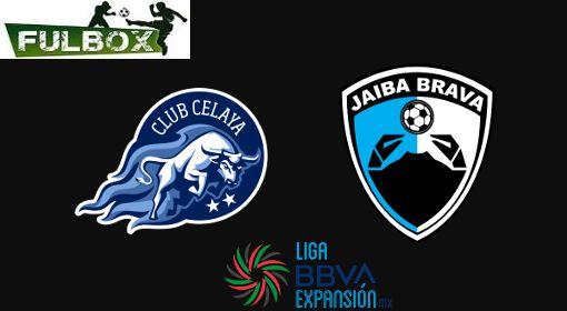 Resultado: Celaya vs Jaiba Brava [Vídeo Resumen] ver Jornada 6 Liga de Expansión Apertura 2020