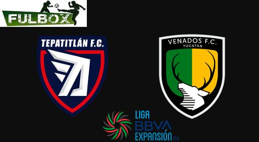 Tepatitlán vs Venados