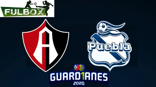 Atlas vs Puebla