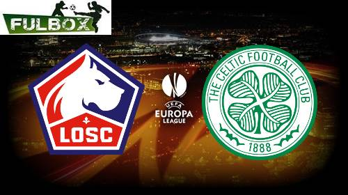 Lille vs Celtic