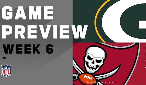 Tampa Bay Buccaneers vs Green Bay Packers