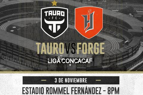 Tauro vs Forge