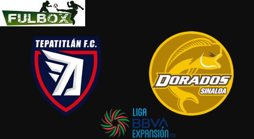 Tepatitlán vs Dorados