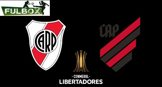River Plate vs Athletico Paranaense