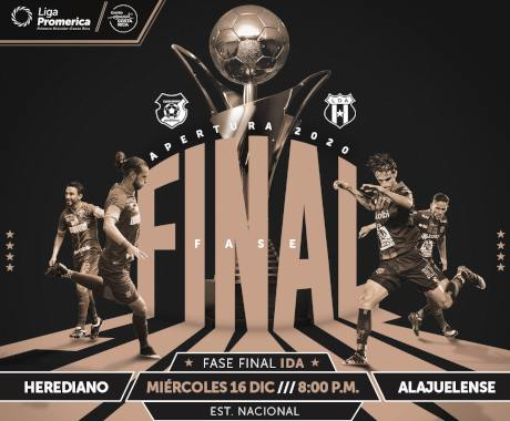 Herediano vs Alajuelense