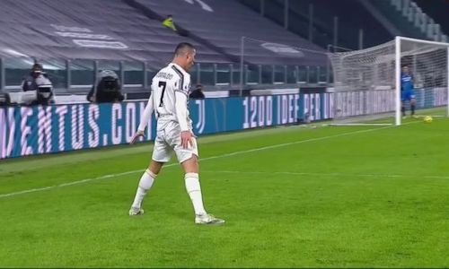 Juventus vs Udinese 3-0 Serie A 2020-2021