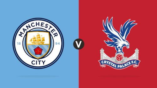 Manchester City vs Crystal Palace EN VIVO Hora, Canal, Dónde ver Jornada 19 Premier League 2020-21
