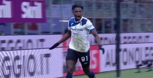 [Vídeo] Resultado, Resumen y Goles Milán vs Atalanta 0-3 Serie A 2020-2021