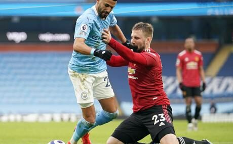 [Vídeo] Resultado, Resumen y Goles Manchester City vs Manchester United 0-2 Premier League 2020-2021