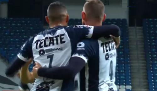 Monterrey vs Querétaro 2-1 Jornada 10 Torneo Clausura 2021