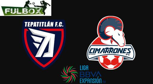 Tepatitlán vs Cimarrones