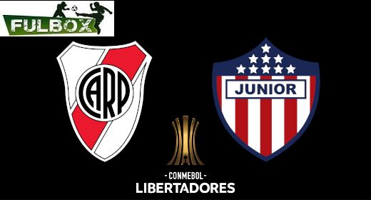 River Plate vs Junior