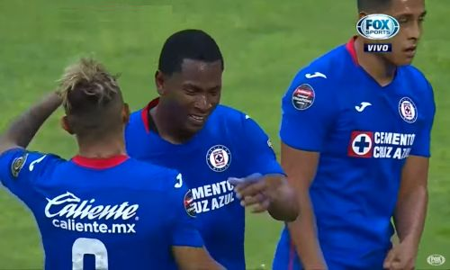 Cruz Azul vs Toronto 1-0 CONCACAF Champions League 2021