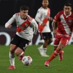 River Plate vs Argentinos Jrs